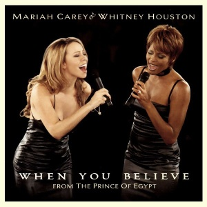 When You Believe by Mariah Carey & Whitney Houston -2016.10.19-