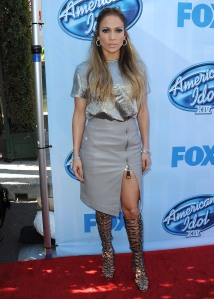 "FOX's ""American Idol XIV"" Red Carpet Event"