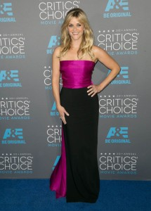 20th Annual Critics' Choice Movie Awards