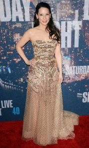 lucy-liu-snl-40th-anniversary-special-01
