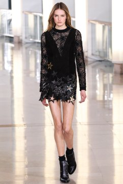 Anthony Vaccarello Fall 2015