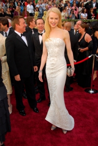 The 78th Academy Awards arrivals, Los Angeles, America - 05 Mar 2006
