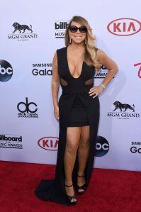 Singer-Mariah-Carey-attends-the-2015-Billboard-Music-Award