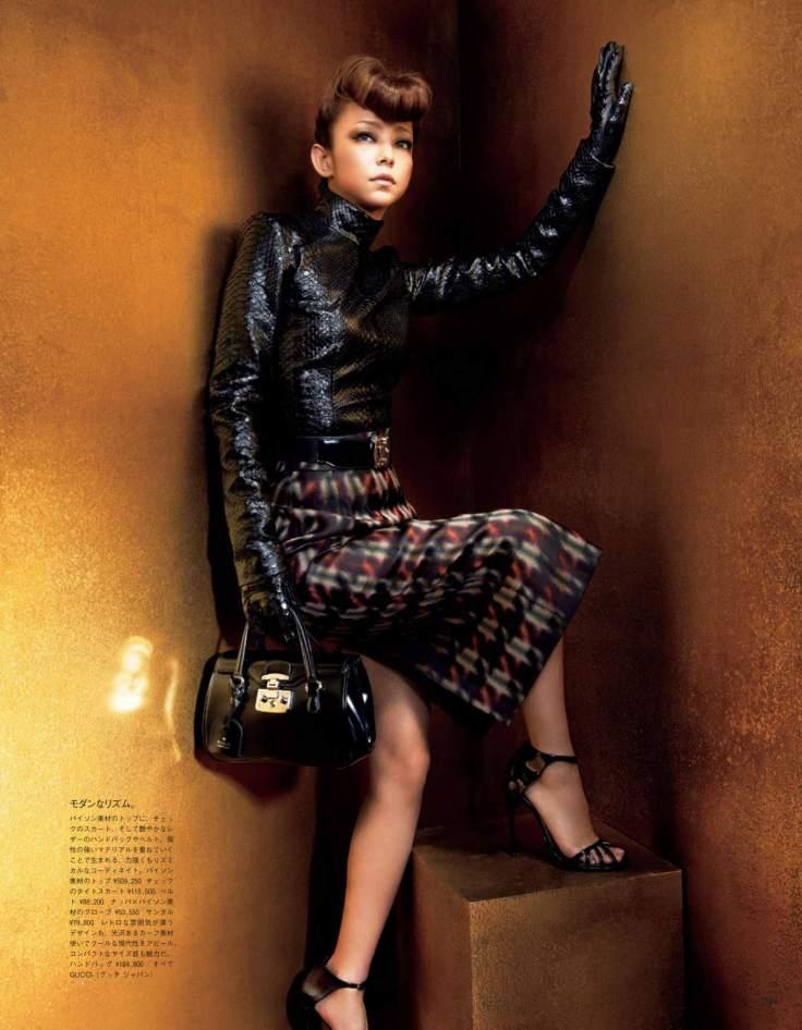Vogue-Japan-October-2013_Namie-Amuro_Gucci-4