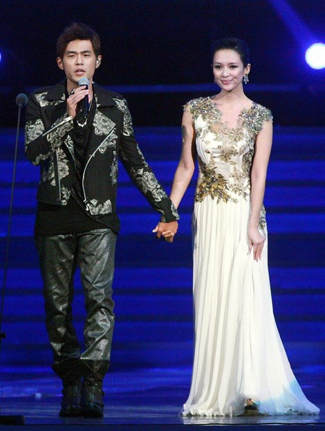 zhang-ziyi-and-reem-acra-spring-2013-rtw-floral-applique-backless-gown-gallery