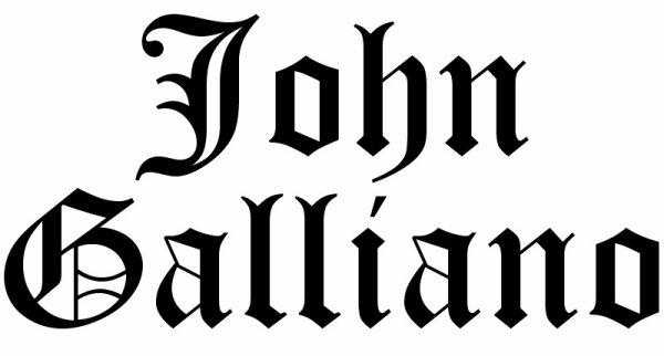 john-galliano-logo