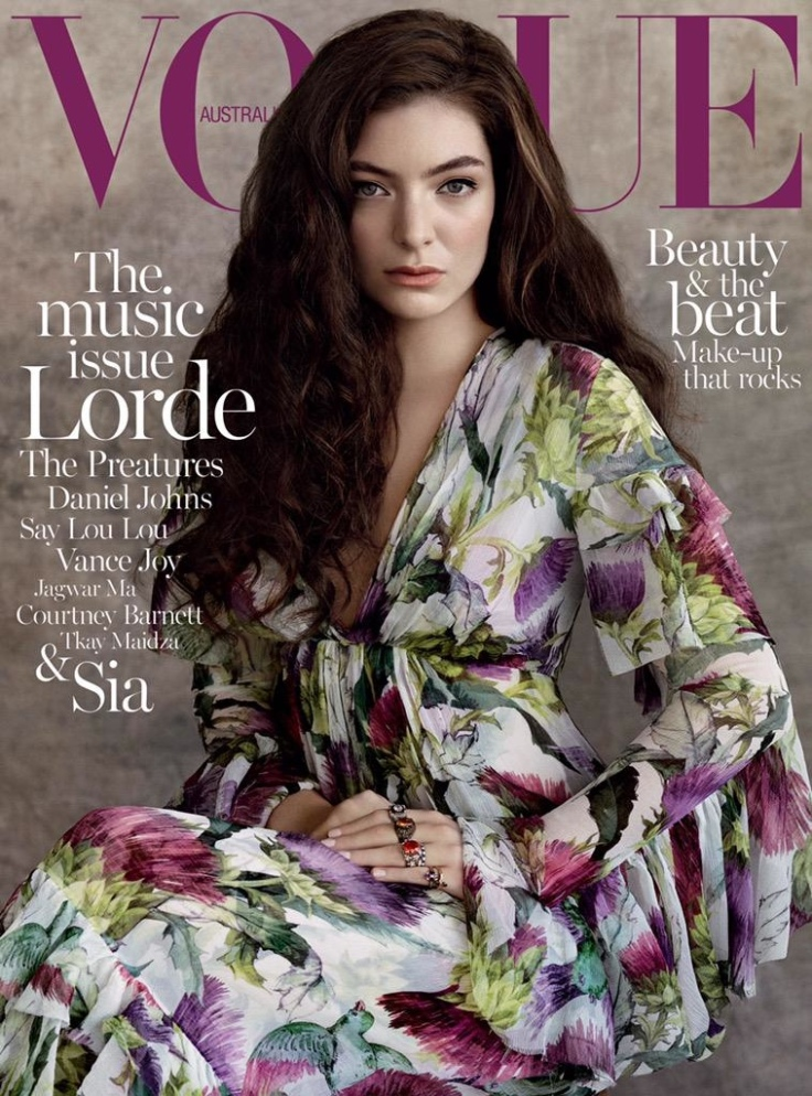 Lorde-Vogue-Australia-July-2015-Cover1