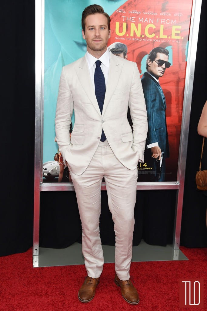 Armie-Hammer-The-Man-From-UNCLE-New-York-Movie-Premiere-Red-Carpet-Fashion-Tom-Ford-Tom-Lorenzo-Site-TLO-1