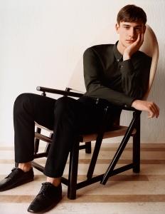 Uniqlo X Christophe Lemaire16