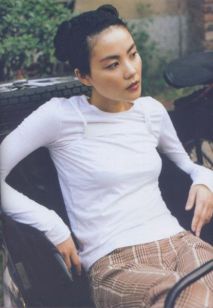 王菲 X Switch Magazine November 1997-04