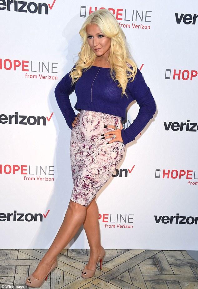 Christina Aguilera-1