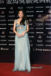 2015 紅毯氣質懸殊最大品牌— Versace -2015.12.30-
