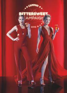 Kate Hudson X 2016 Campari Calendar