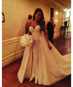 Sofia Vergara's Wedding-1