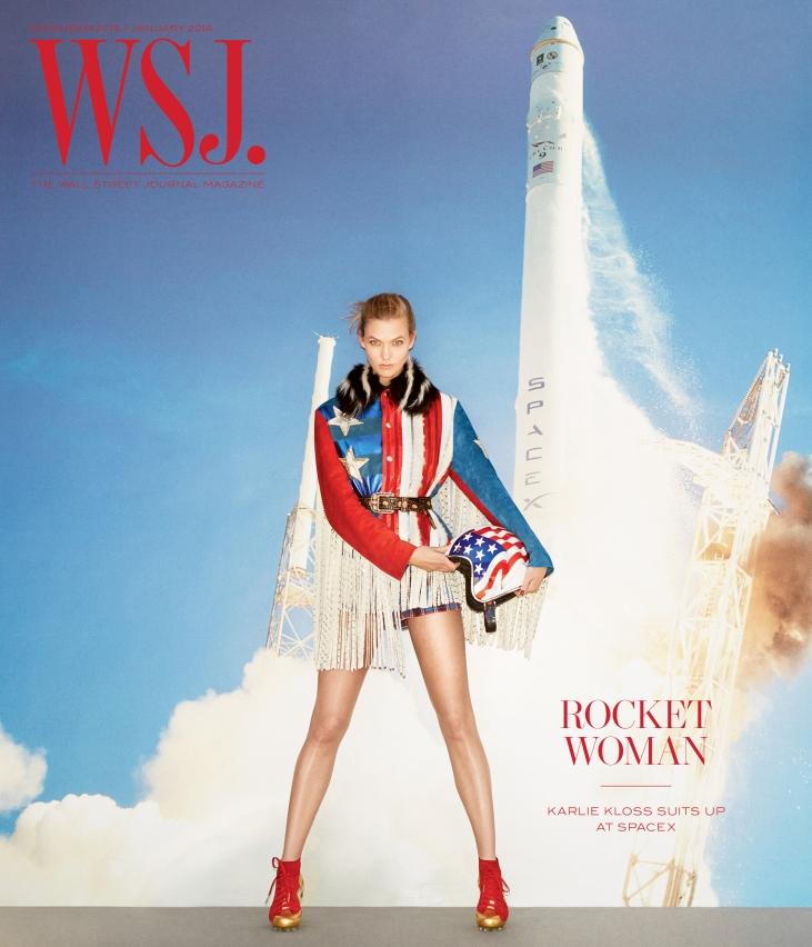 WSJ Magazine Karlie Kloss-7