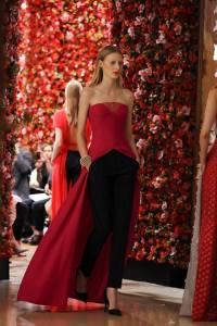 Christian Dior Fall 2012 Couture Show -2015.12.20-