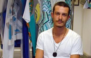 Jonathan Saunders可能擔任Dior設計總監 -2016.3.20-