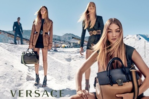 Versace Spring 2016 Campaign-1