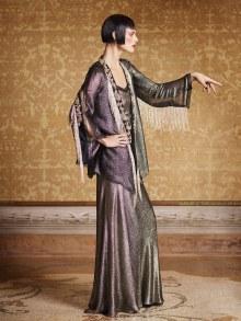 Alberta Ferretti Limited Edition Spring 2016 Couture Look 1