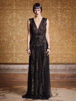 Alberta Ferretti Limited Edition Spring 2016 Couture Look 11