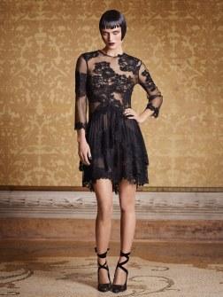 Alberta Ferretti Limited Edition Spring 2016 Couture Look 13