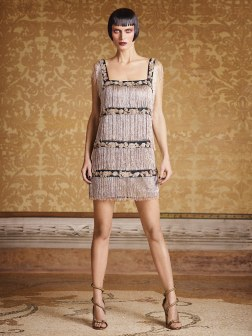 Alberta Ferretti Limited Edition Spring 2016 Couture Look 14