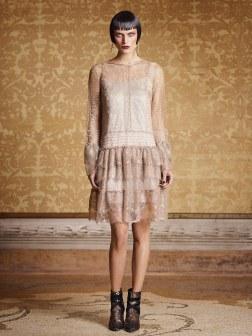 Alberta Ferretti Limited Edition Spring 2016 Couture Look 15