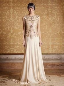 Alberta Ferretti Limited Edition Spring 2016 Couture Look 17