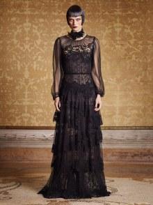 Alberta Ferretti Limited Edition Spring 2016 Couture Look 2