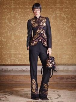 Alberta Ferretti Limited Edition Spring 2016 Couture Look 20