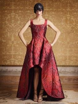 Alberta Ferretti Limited Edition Spring 2016 Couture Look 21
