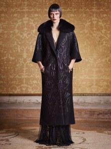Alberta Ferretti Limited Edition Spring 2016 Couture Look 3