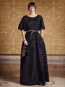 Alberta Ferretti Limited Edition Spring 2016 Couture Look 4