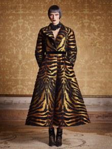 Alberta Ferretti Limited Edition Spring 2016 Couture Look 5
