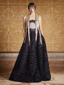 Alberta Ferretti Limited Edition Spring 2016 Couture Look 6