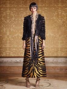 Alberta Ferretti Limited Edition Spring 2016 Couture Look 7
