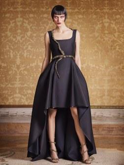 Alberta Ferretti Limited Edition Spring 2016 Couture Look 9