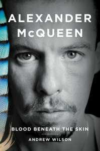 Alexander McQueen Biopic -2016.1.22-