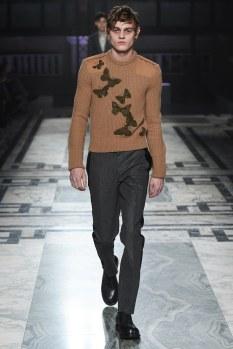 Alexander McQueen Fall 2016 Menswear-12