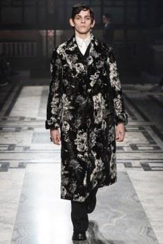 Alexander McQueen Fall 2016 Menswear-5