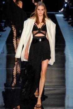 Alexandre Vauthier Spring 20016 Couture Look 22