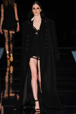Alexandre Vauthier Spring 20016 Couture Look 26