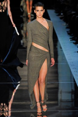 Alexandre Vauthier Spring 20016 Couture Look 27