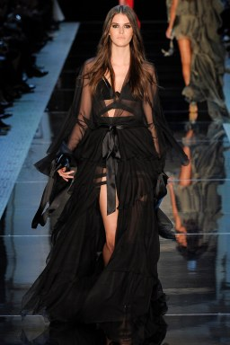 Alexandre Vauthier Spring 20016 Couture Look 29