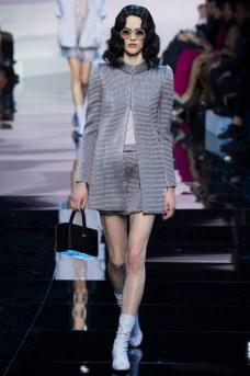 Armani Privé Spring 2016 Couture Look 1
