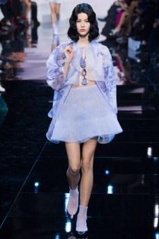 Armani Privé Spring 2016 Couture Look 10