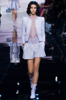 Armani Privé Spring 2016 Couture Look 11