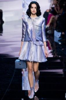 Armani Privé Spring 2016 Couture Look 12