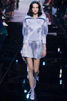 Armani Privé Spring 2016 Couture Look 13
