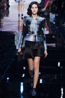 Armani Privé Spring 2016 Couture Look 17